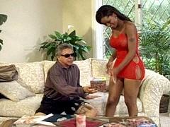 Sexy ebony nympho in hardcore interracial action. Caramel, watch free porn video.