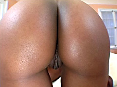 Phat big boob babe gets her holes fucked. Carmen Hayes