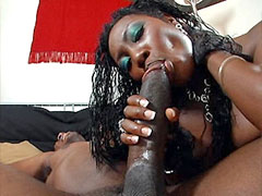 Black porn videos, Mandingo