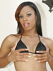 Vanessa Monet may be the new pretty girl at the club, but at home she is a whore with a lot more..