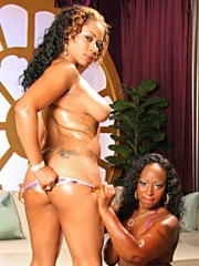 Butterfly sucked on Skyy Black's pointed nipples and gave her pussy a good eating out. There isn't..
