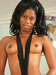 Voluptuous sex doll Tia Freaxx shows us who's in charge as she scales the big penis of Dsnoop and..
