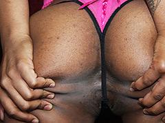 Nude black sluts. Free black porn video. Vanessa Blue.
