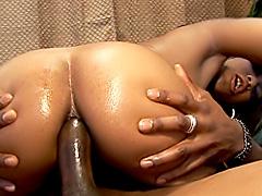 Taya Silvers gets the anal sex she needs. Taya Silvers