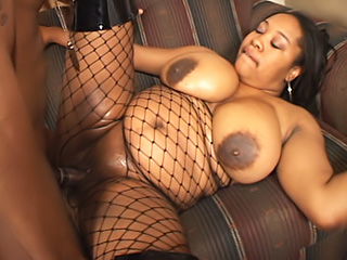 Bbw Shaved Vagina With Black
