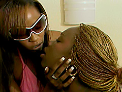 Cum check out these cute ebony girls