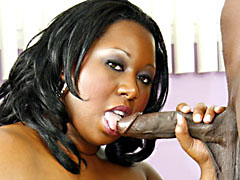 Real black MILF with huge tits getting her pussy fucked. Daphne Daniels