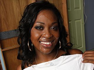 Aryana Starr Ghetto Gaggers