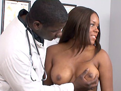 Candice Nicole begging for some serious pussy pounding. And that's what this innocent looking babe..